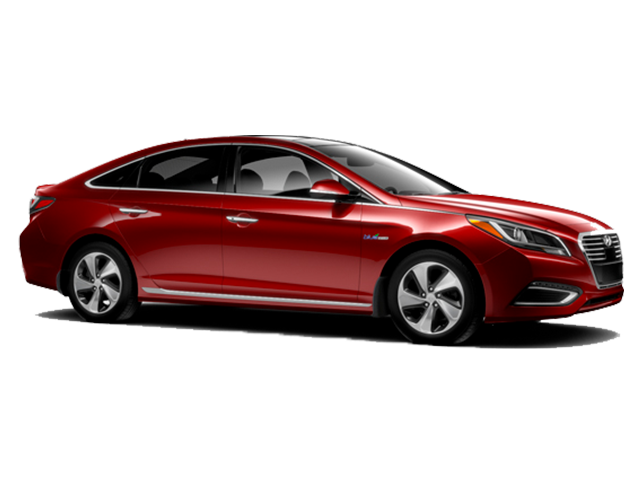2017 Hyundai Sonata Plug In Hybrid Ultimate