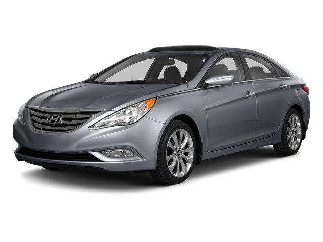 2013 Hyundai Sonata 2.0T Limited at