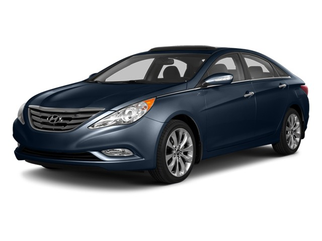 2013 Hyundai Sonata GLS at   Heated seats - $106.05 B/W