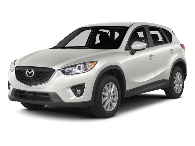2014 Mazda CX-5 GT AWD at  - $130.05 B/W