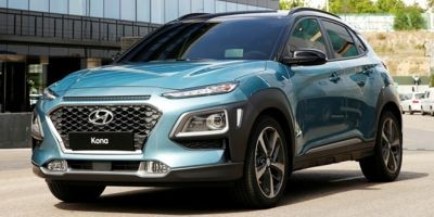 2019 Hyundai Kona 2.0L Essential FWD   - Heated Seats
