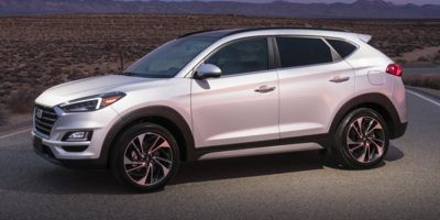 2019 Hyundai Tucson 2.0L Preferred FWD -  Safety Package - $147 B/W