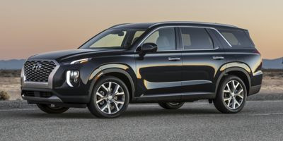 2020 Hyundai Palisade Ultimate AWD 7 Pass - Leather Seats - $319 B/W
