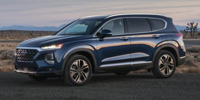 2020 Hyundai Santa Fe 2.4L Preferred AWD w/Sunroof  - $241 B/W